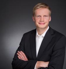 Benedikt Weihmayr